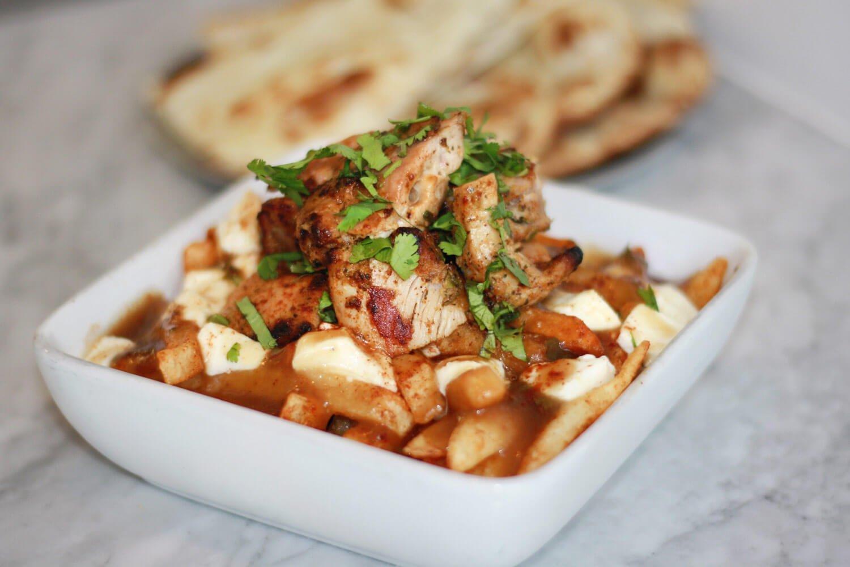 Indian gastropub Badmaash Serves Up Amazing Street Eats, Burgers & Beers in DTLA