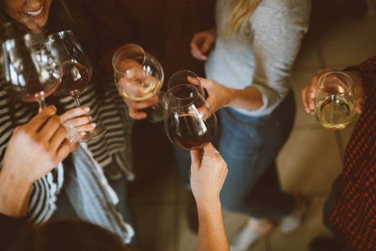 10 Top Things Not to Do at a Networking Event