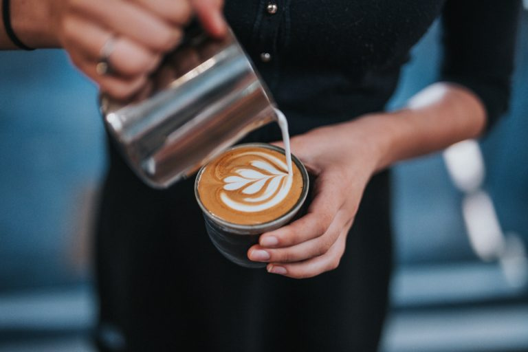 Top 6 Best Quiet Coffee Shops For Work And Meeting in Los Angeles