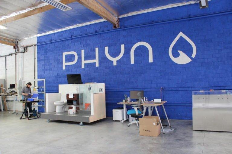 Mariel Devesa Joins Tech Startup Phyn
