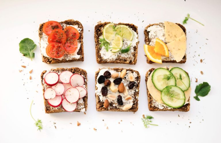 The Goods Mart – New Spot For Healthy Snacks in LA