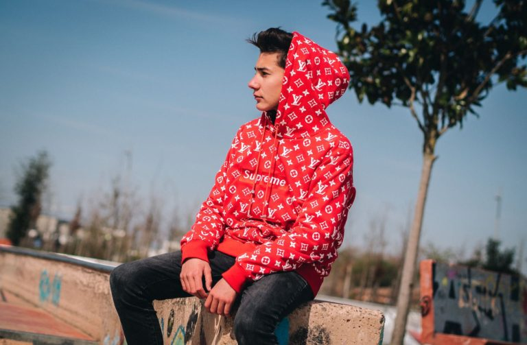 5 Cool Ways to Wear a Hoodie