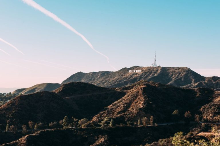 Best Hiking Trails to the Iconic Hollywood Sign