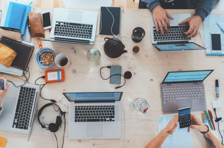 Startup Should Create a Culture of Collaboration, Not Silo