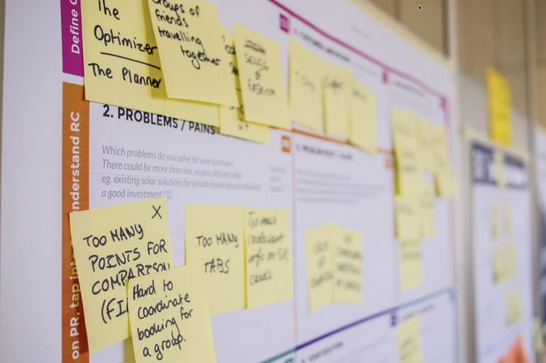 A 30-Point Checklist for Your Startup Success