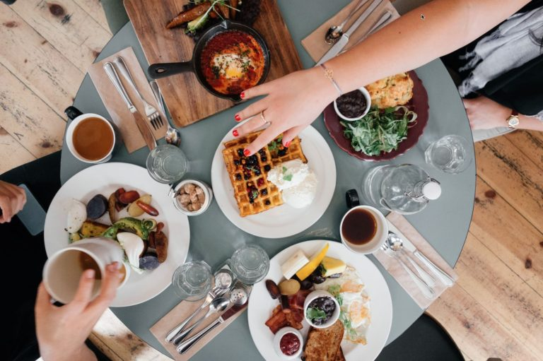 11 Best Restaurants in West Hollywood for Lunch