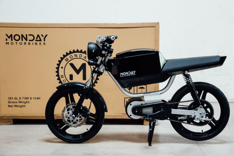 What Does It Take To Win Over An Investor? An Interview With CEO of Monday Motorbikes