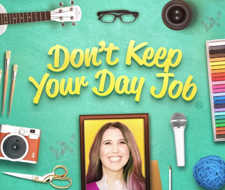25 Best Podcast Episodes From Cathy Heller: Don't Keep Your Day Job