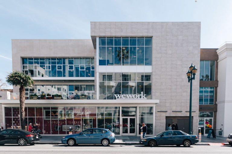 29 WeWork Office Spaces in Los Angeles