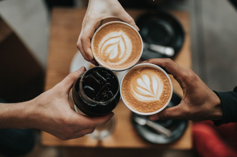 An Inside Look at American Coffee Culture