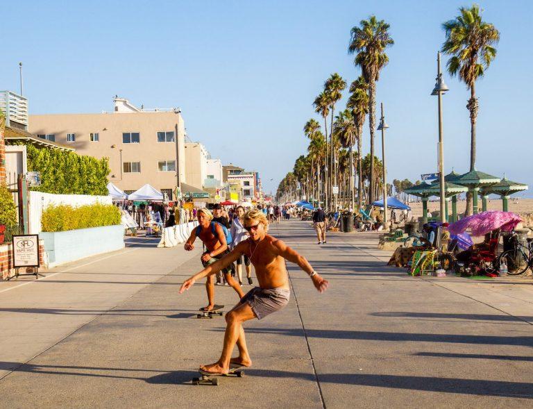 Great Things To Do Near Venice Beach