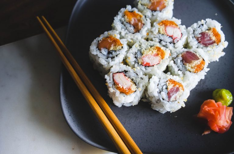 """7 Best """"All You Can Eat"""" Sushi Spots in Los Angeles"""