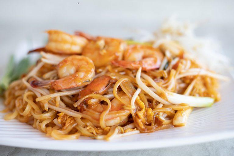Best Ever Thai Food in Los Angeles