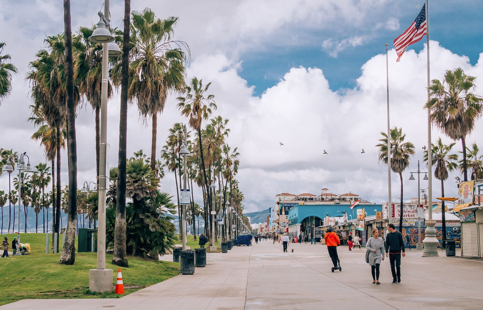 best things to do in la for free