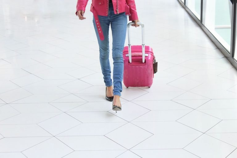 7 Steps For Stress-Free Business Travel