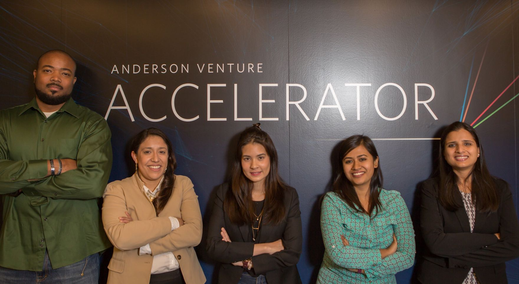 How the Venture Accelerator at UCLA Anderson is Helping Entrepreneurs in Los Angeles