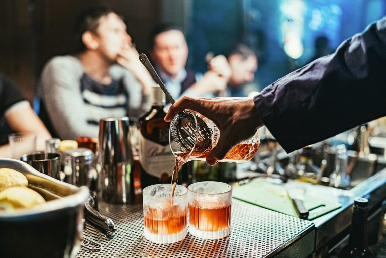 23 Best Bars To Network in Downtown Los Angeles (DTLA)