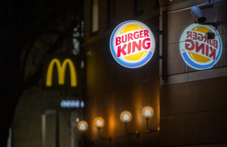 BurgerKing Impossible Whopper Price Cuts Amid Slow Sales