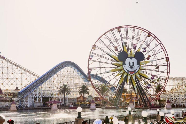 Disney Sells FoxNext Games to Mobile-Games Developer Scopely