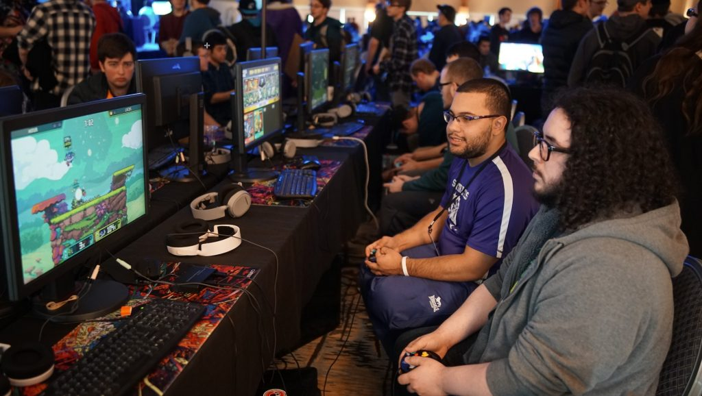eSports Venues Are Sprouting Across Los Angeles