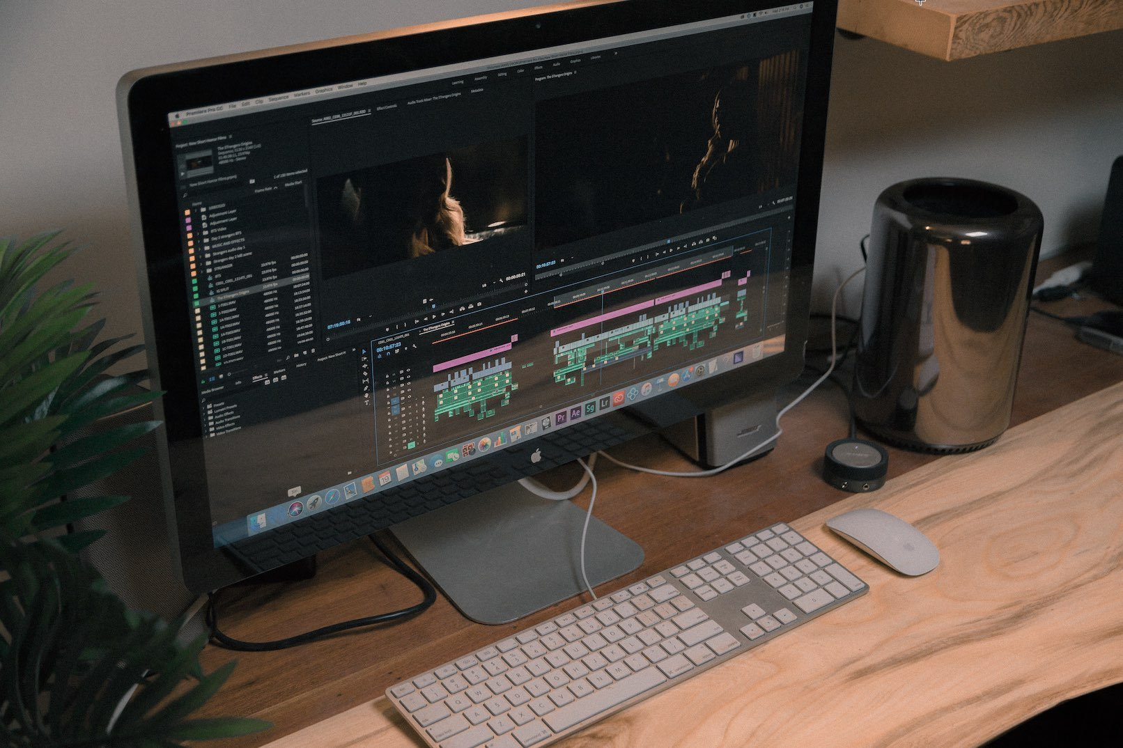 10 Best Free Video Editing Software in 2020