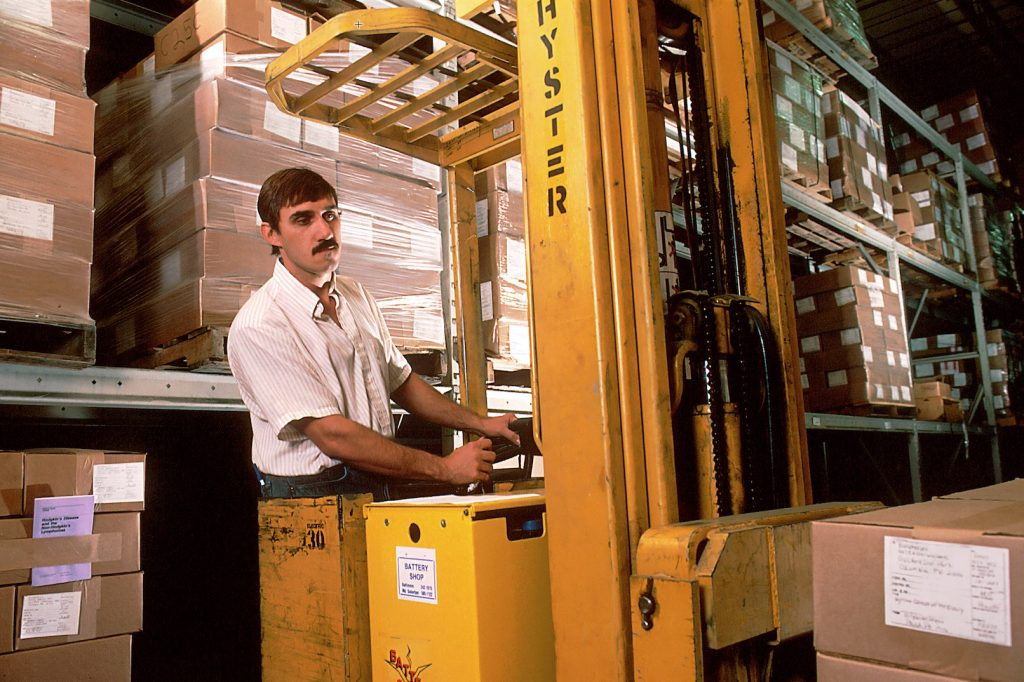 Flowspace Provides On-Demand Warehousing & Fulfillment For Businesses of All Sizes