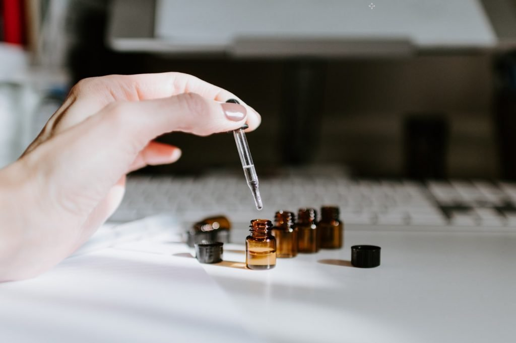 The Newbie's Guide to Starting a CBD Business