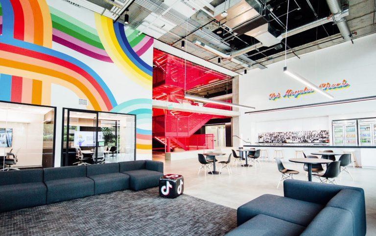 TikTok Expands Presence in Los Angeles, Hiring 80