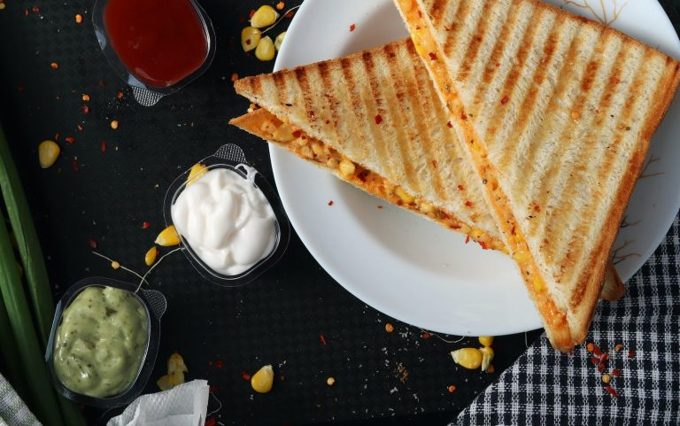 12 Best Grilled Cheese Sandwich Destinations in Los Angeles