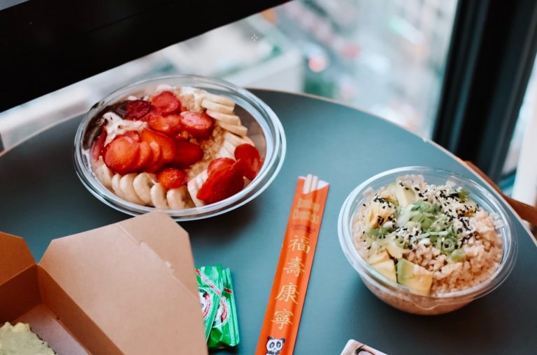 6 Best Food Delivery Apps You Can Use Amid The Quarantine