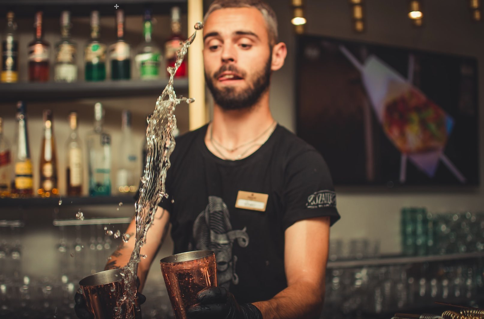 How To Support Your Favorite Bartenders Right Now