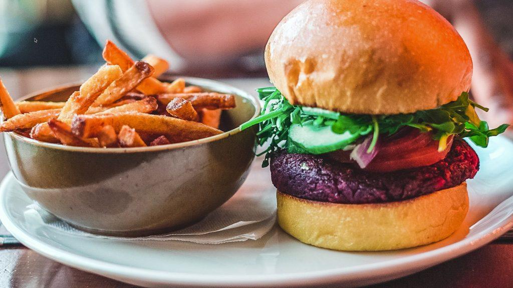 10 Best Vegan Restaurants in Los Angeles