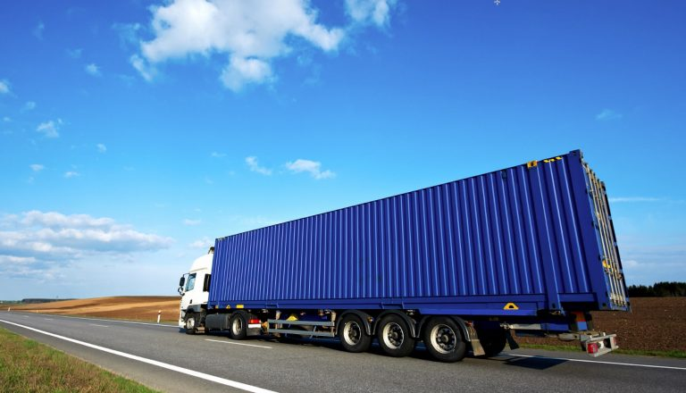 Mothership Launches Same Day Freight Delivery Service
