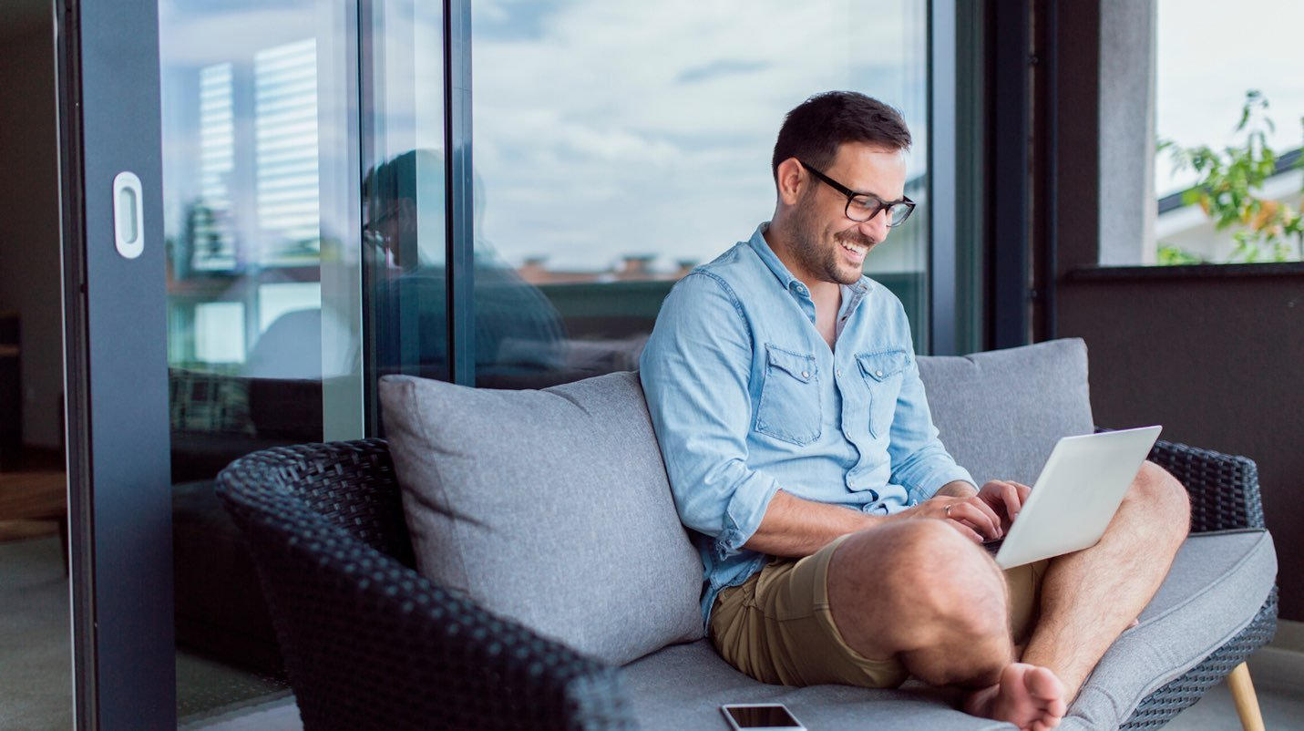 A Guide to Becoming a Very Competent Remote Worker