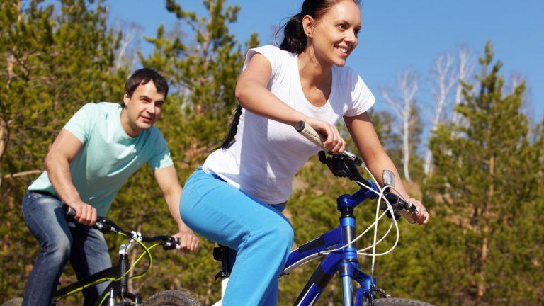 11 Health Benefits of Regular Cycling