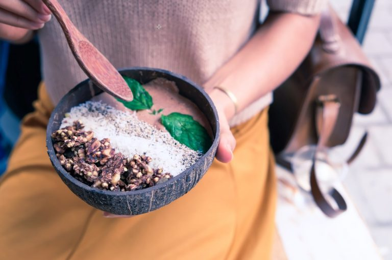 15 Superfoods That Will Boost Your Happiness & Energy