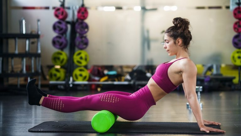 How To Choose The Right Foam Roller