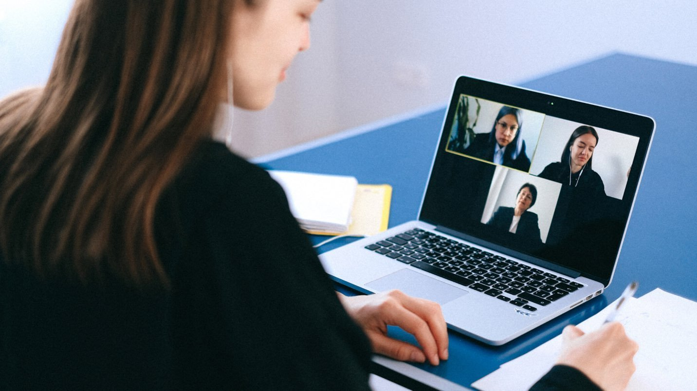 10 Tips for Effective Remote Meetings