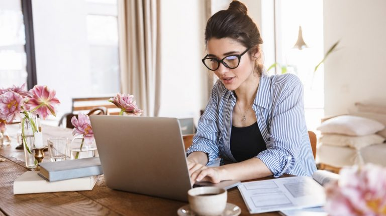 Why Working From Home is So Exhausting – Here's What You Need To Do