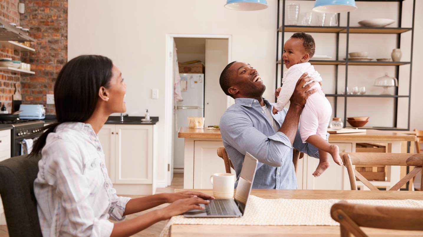 15 Tips for Creating a Healthy Work From Home Routine