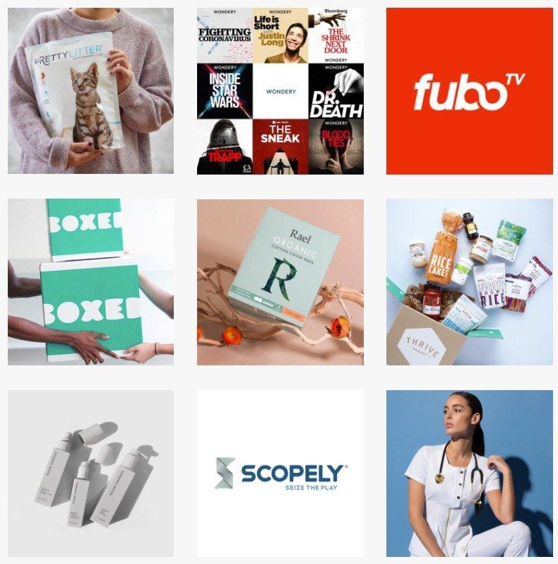 BAM Ventures - Startups