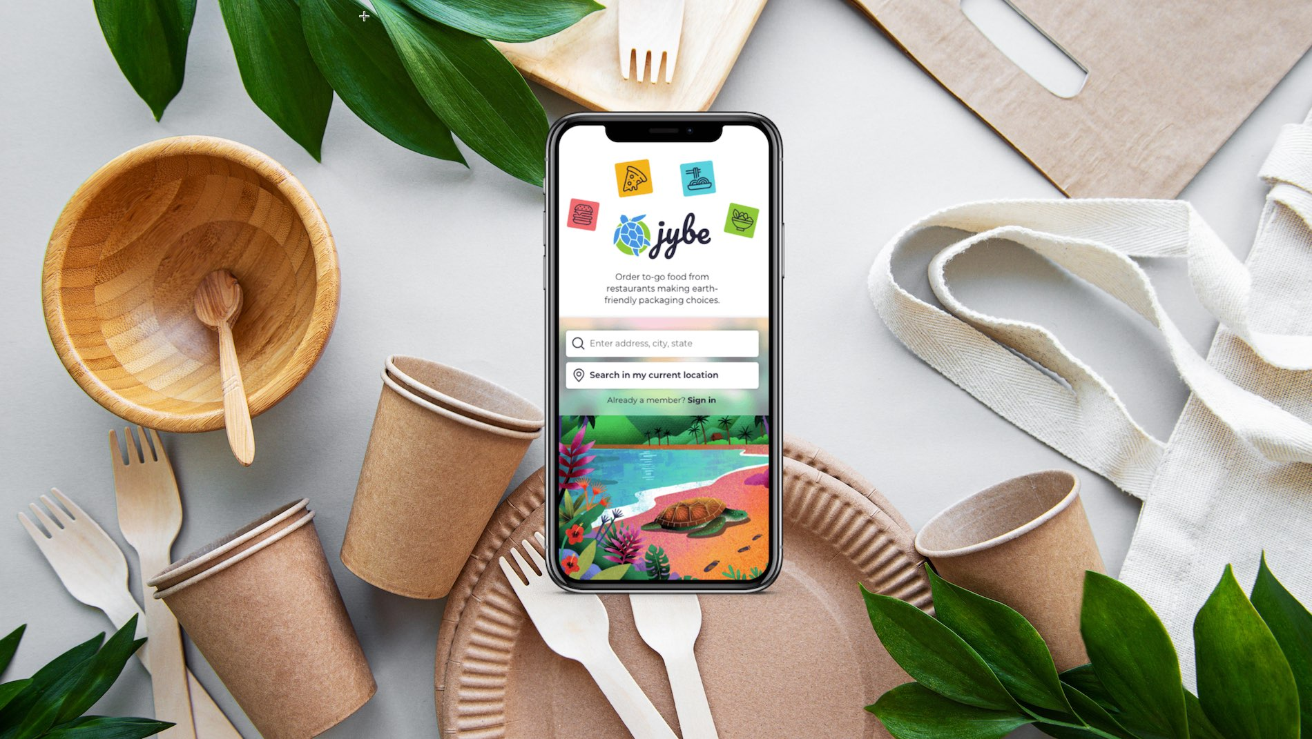 From The Trenches: Interview with Alison Diamond, CEO of Jybe - eco-friendly