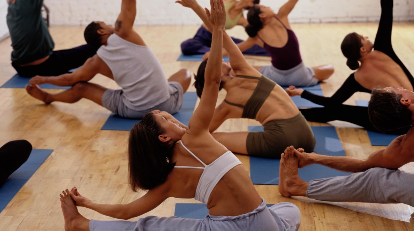 How To Pick the Right Kind of Yoga Class for Your Mood - Mental Wellness