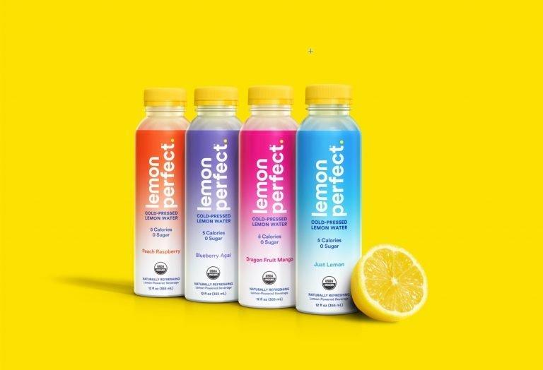 Lemon Perfect Raises $6.6M for its Organic Cold-Pressed Lemon Water