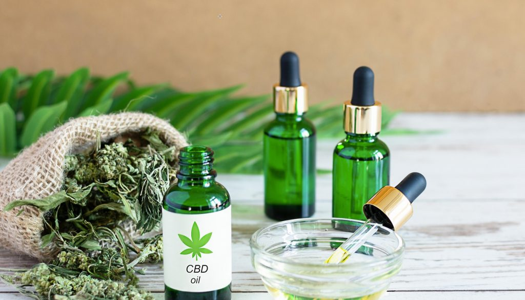 What is CBD and Why is it So Popular