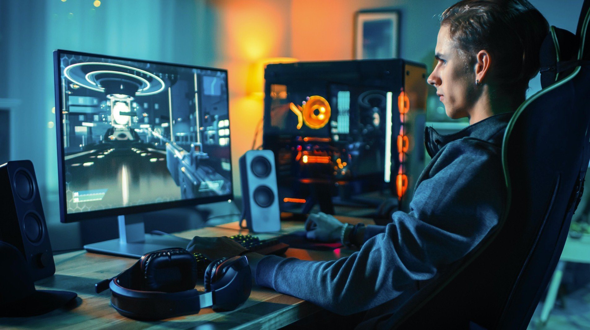 eSports Sees Explosive Growth in Social Gaming as People Stay Home