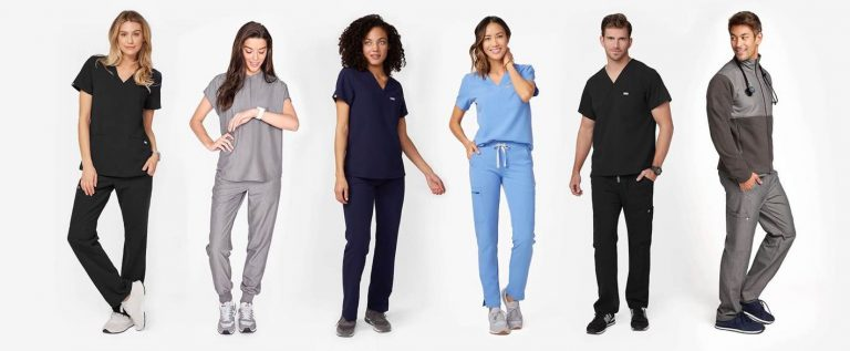 FIGS Launches a Functional and Fashionable Scrubs Wear for Modern Healthcare Workers