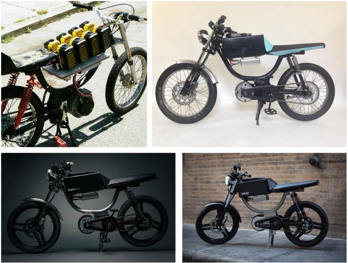 From The Trenches: Interview with Josh Rassmussen, CEO at MONDAY Motorbikes