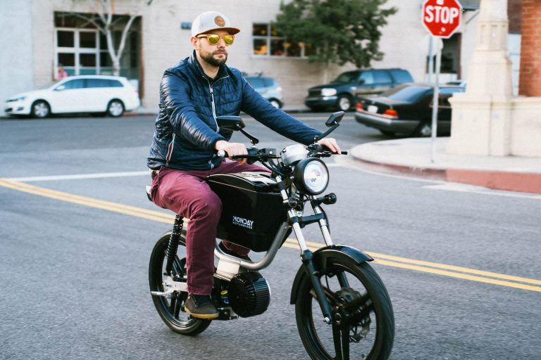 From The Trenches: Interview with Josh Rasmussen, CMO at MONDAY Motorbikes