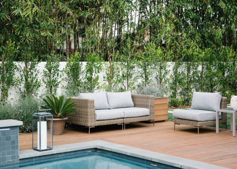Outer Launches Luxurious Outdoor Furniture for Your Backyard